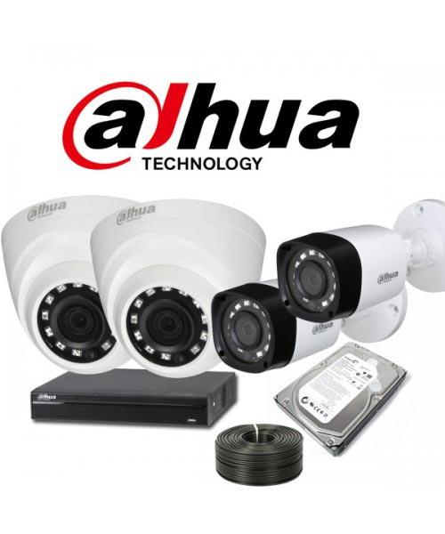 Dahua videosurveillance