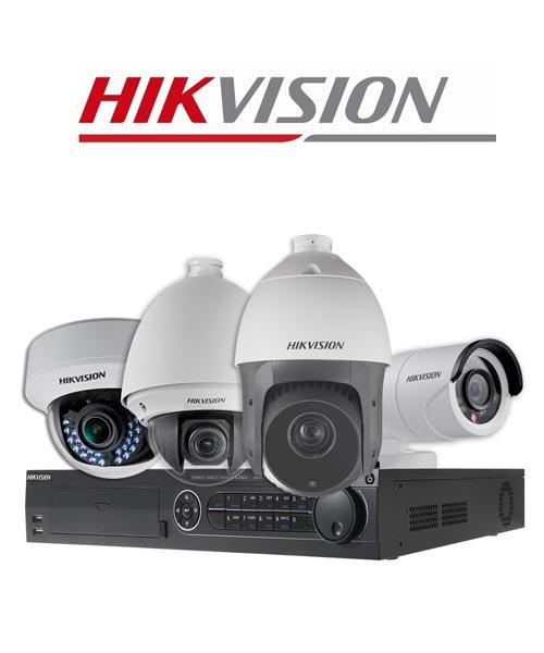 Hikvision videosurveillance