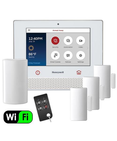 Télésurveillance & Vidéosurveillance  Cancale ▷ Tarif & Devis : Alarme, Protection Intrusion & Cambriolage