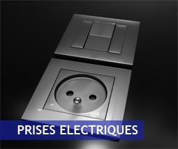 Installation prises électriques 06