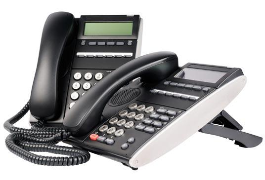 Installation réseau téléphonique