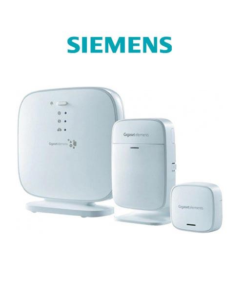 Siemens alarmes