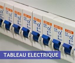 Mise aux normes tableau électrique